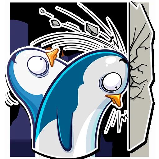 Penguins - Sticker 4