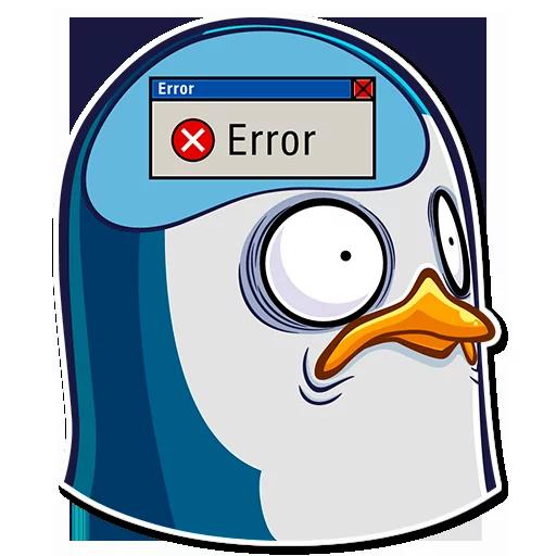 Penguins - Sticker 6