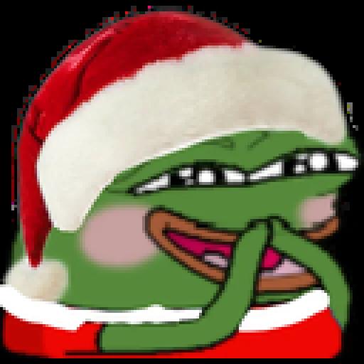 Cherry-christmas - Sticker 15