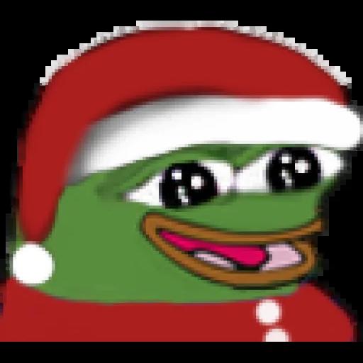 Cherry-christmas - Sticker 3