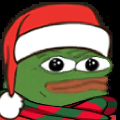 Cherry-christmas - Sticker 5