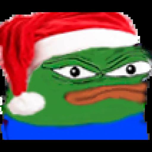 Cherry-christmas - Sticker 27