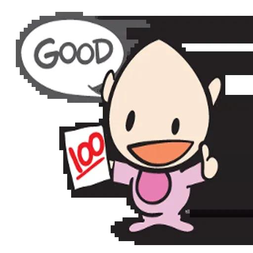 baby - Sticker 18