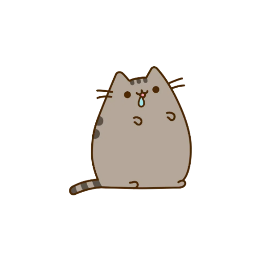 pusheen - Sticker 14