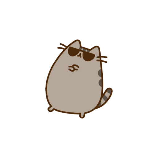 pusheen - Sticker 15