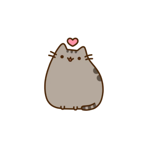 pusheen - Sticker 13