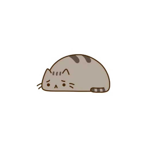 pusheen - Sticker 10