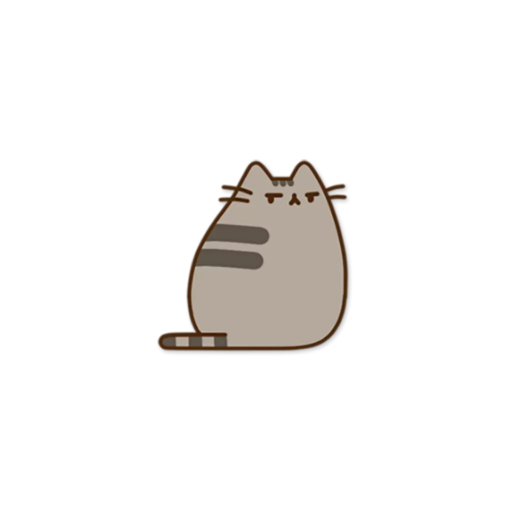 pusheen - Sticker 2