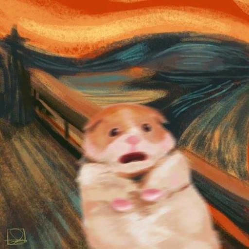 鼠鼠 - Sticker 21