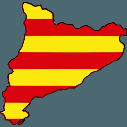 Catalunya - Sticker 4