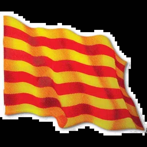 Catalunya - Sticker 2