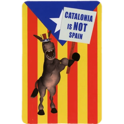 Catalunya - Sticker 3