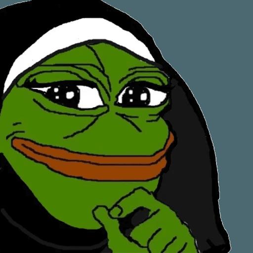 Pepe 8 - Sticker 13