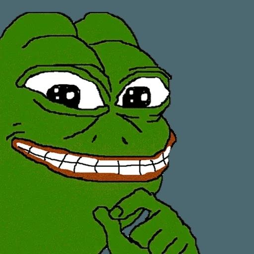 Pepe 8 - Sticker 6