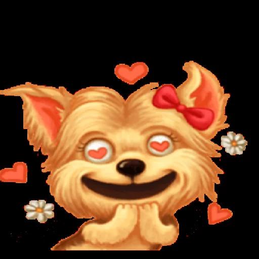 Animal - Sticker 22