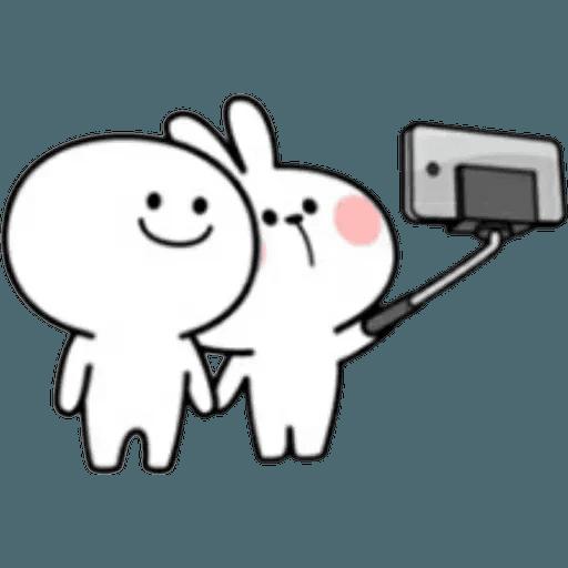 TuaGom2 - Tray Sticker