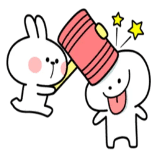 TuaGom2 - Sticker 30