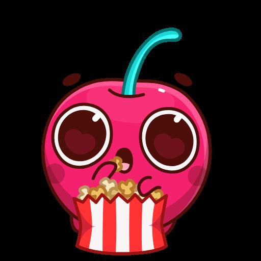 Deadpool_61_1_anim - Sticker 9