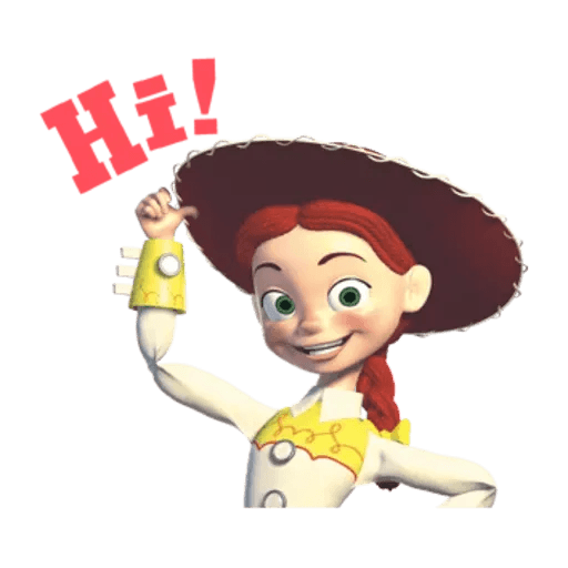 Toy Story - Sticker 18