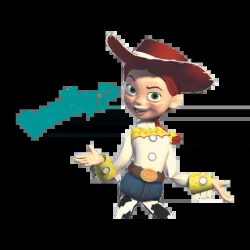 Toy Story - Sticker 26