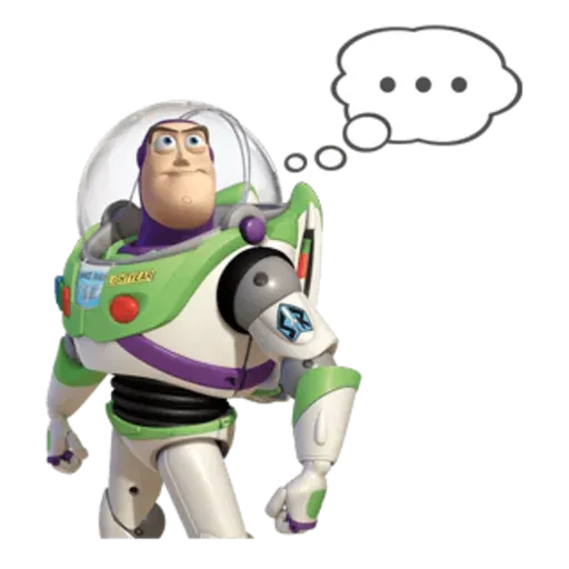 Toy Story - Sticker 20