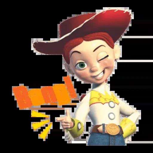 Toy Story - Sticker 8