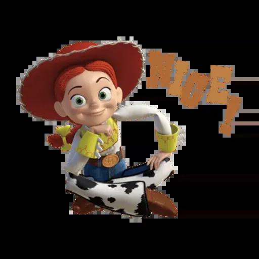 Toy Story - Sticker 19