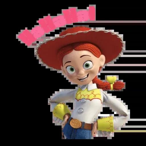Toy Story - Sticker 24
