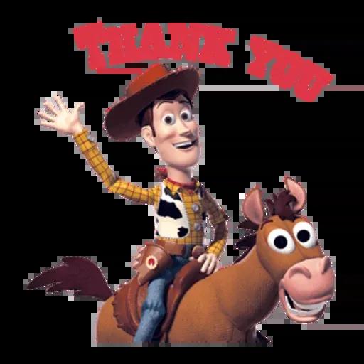 Toy Story - Sticker 21