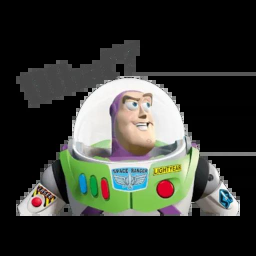 Toy Story - Sticker 14