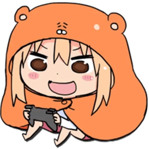 CuteChild - Sticker 8