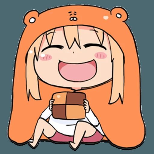 CuteChild - Sticker 21