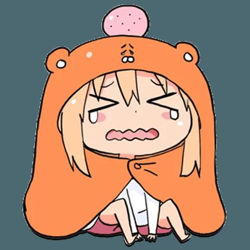 CuteChild - Sticker 20