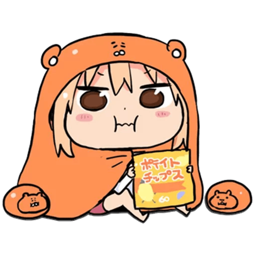 CuteChild - Sticker 2