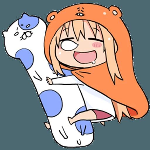 CuteChild - Sticker 18