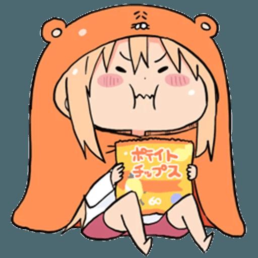 CuteChild - Sticker 11