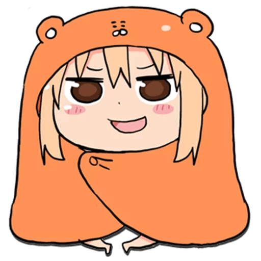 CuteChild - Sticker 14