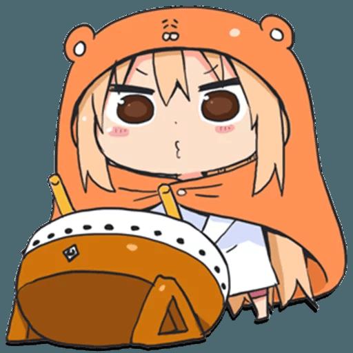 CuteChild - Sticker 16