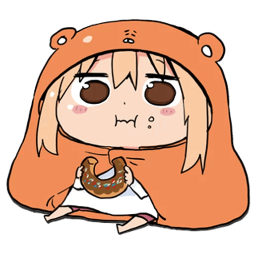 CuteChild - Sticker 7