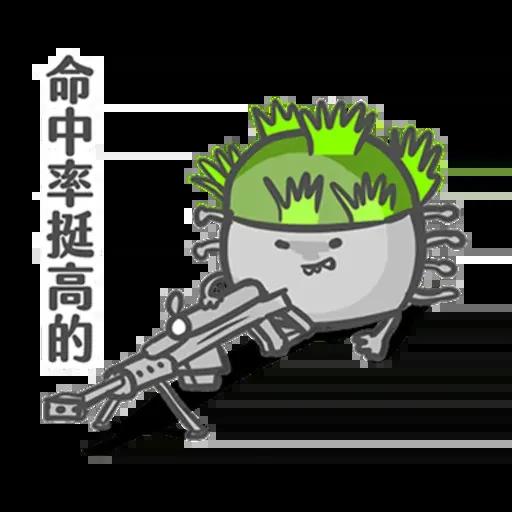COVID-19病毒 meme - Sticker 30