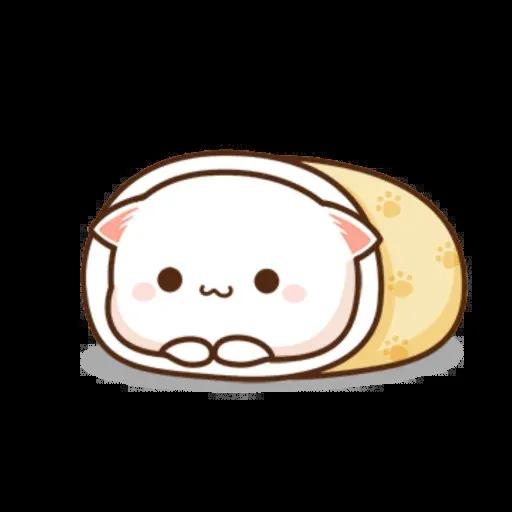 🐱 Cat - Gatos - Sticker 24