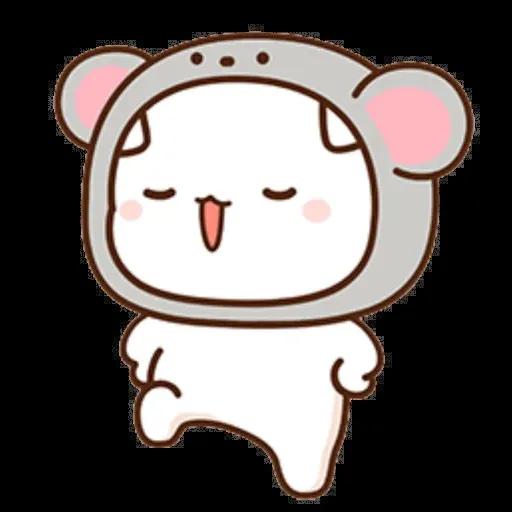? Cat - Gatos - Sticker 5