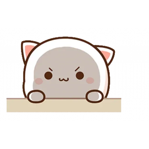 🐱 Cat - Gatos - Sticker 2