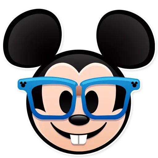 Disney - Sticker 5