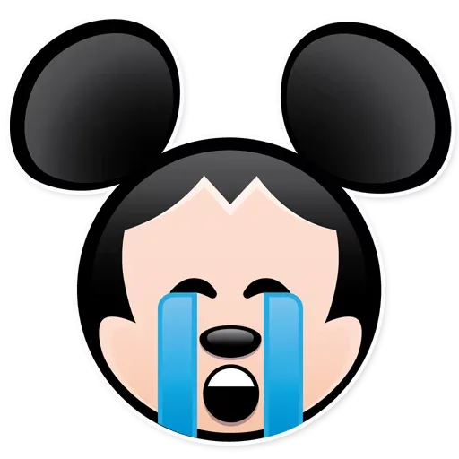 Disney - Sticker 1