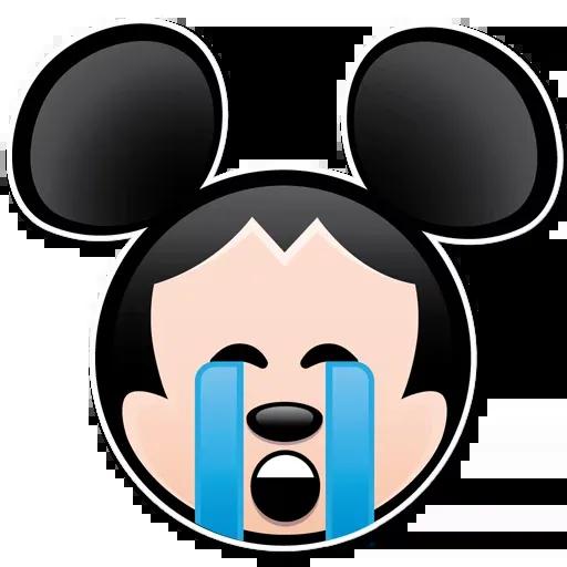 Disney - Sticker 1