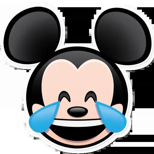 Disney - Sticker 3