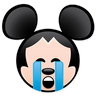 Disney - Tray Sticker