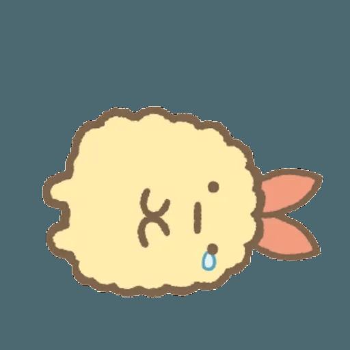 Sumikko Gurashi - Sticker 16