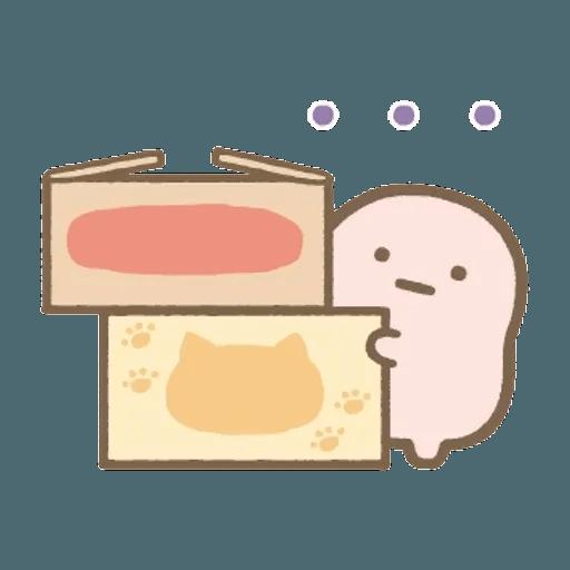 Sumikko Gurashi - Sticker 22